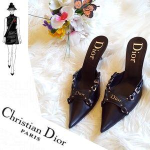 9e24e042796f Women s Dior Kitten Heels on Poshmark